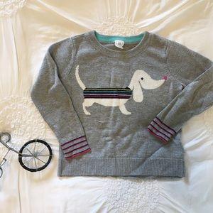 Gap Toddler Dachshund Sweater (4T)